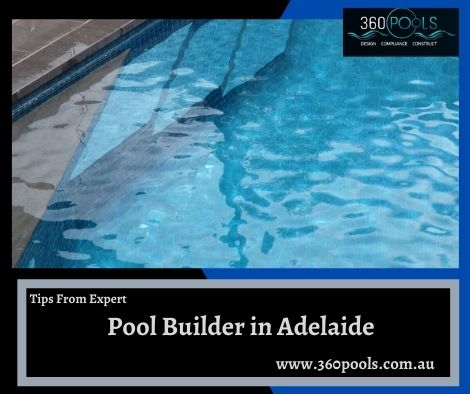 4 Factors to Consider when Designing a Swimming Pool: Tips from an Expert Pool Builder in Adelaide