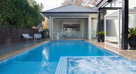 Swimming Pool Builder Adelaide