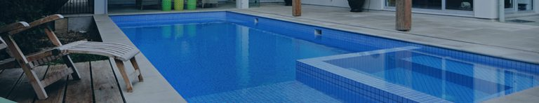 Pool and spa in Adelaide