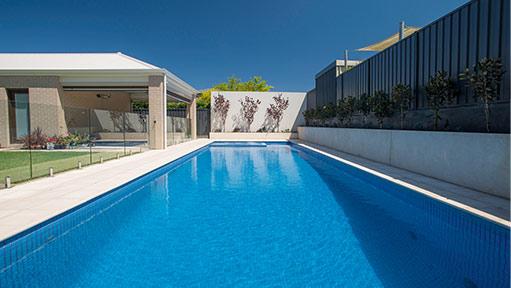 Designer Concrete Pools Adelaide